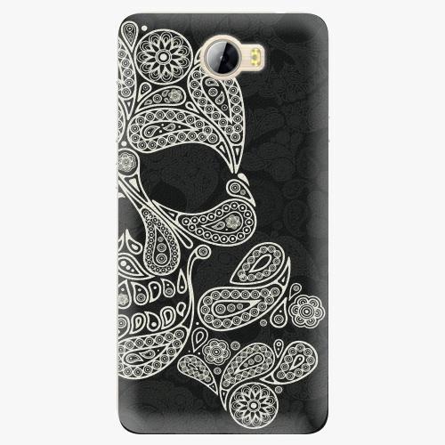 Plastový kryt iSaprio - Mayan Skull - Huawei Y5 II / Y6 II Compact