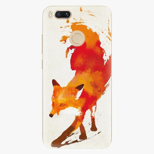 Plastový kryt iSaprio - Fast Fox - Xiaomi Mi A1