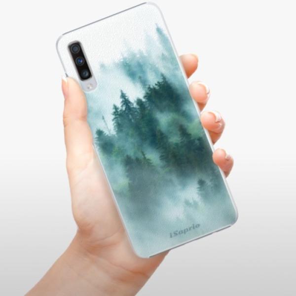 Plastové pouzdro iSaprio - Forrest 08 - Samsung Galaxy A70