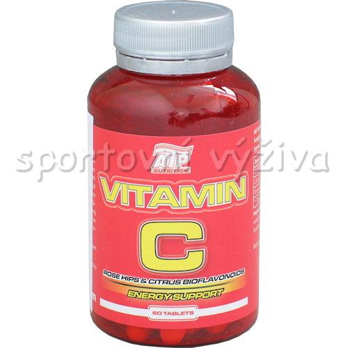 Vitamin C 1000mg + šípek + bioflavonoidy 60tb