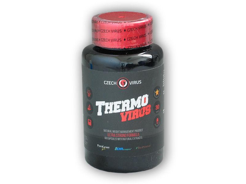 Thermo Virus 60 kapslí