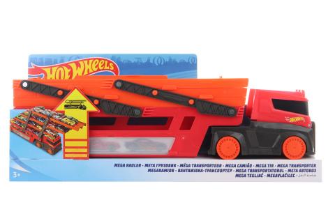 Hot Wheels Hauler GHR48