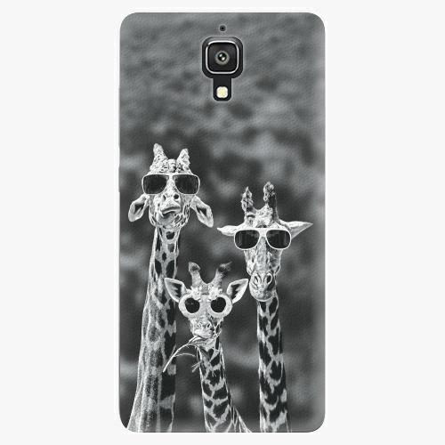 Plastový kryt iSaprio - Sunny Day - Xiaomi Mi4