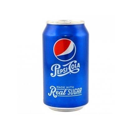 Real Sugar 355ml (USA)