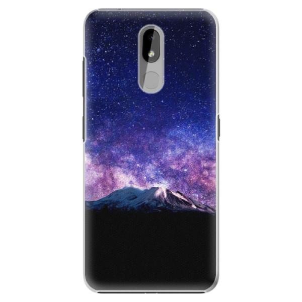 Plastové pouzdro iSaprio - Milky Way - Nokia 3.2