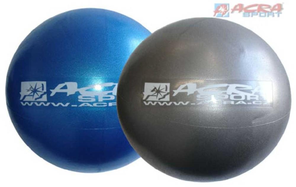 ACRA Míč overball 26 cm na cvičení různé barvy