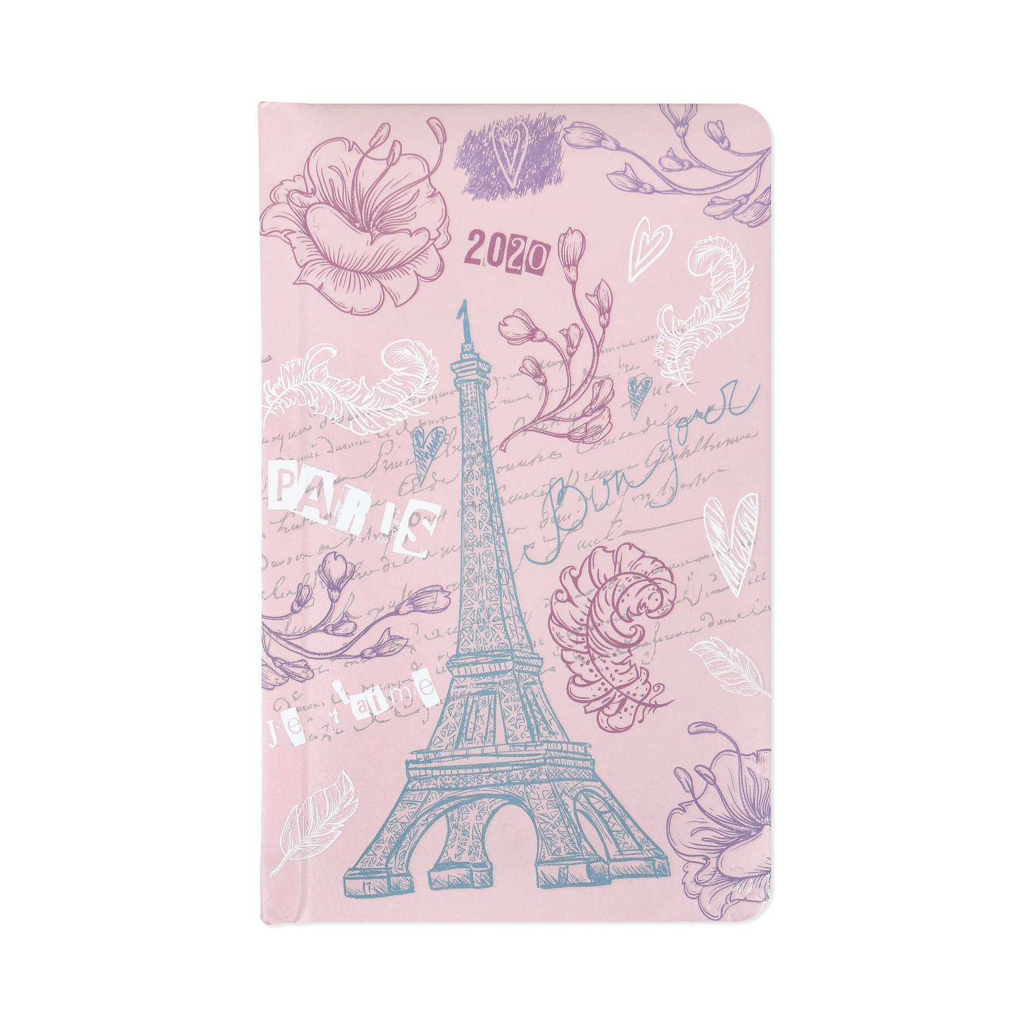 ALBI Kapesní diář - Eiffelova věž