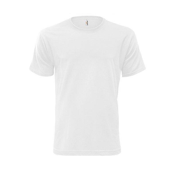 Tričko Heavy bílé