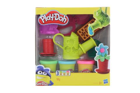 Play Doh Zahradnické náčiní