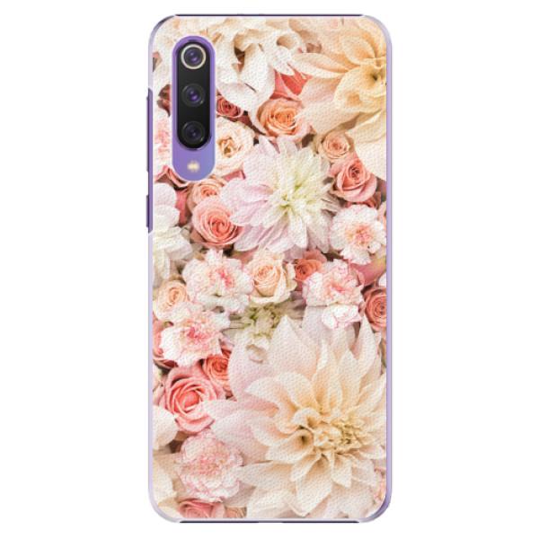 Plastové pouzdro iSaprio - Flower Pattern 06 - Xiaomi Mi 9 SE