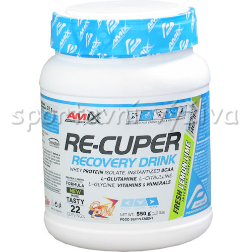 Re Cuper - 550g-lemon-lime