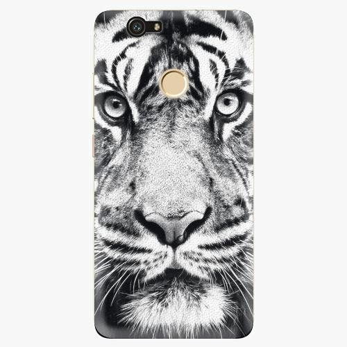 Plastový kryt iSaprio - Tiger Face - Huawei Nova