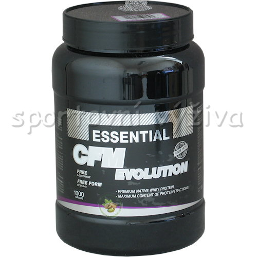 Essential Evolution CFM