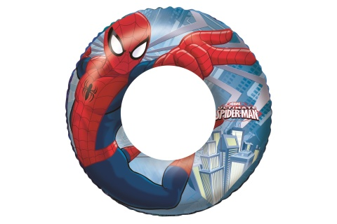 BESTWAY Kruh Spider-man 56 cm