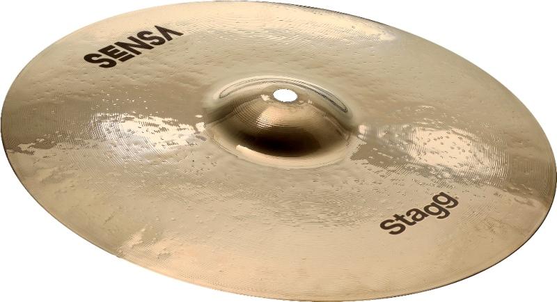 Stagg SEN-SM10B, splash činel
