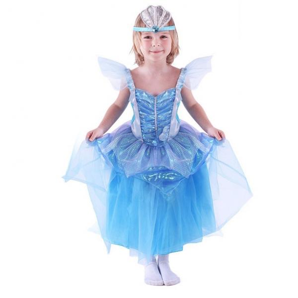 detsky-kostym-morska-princezna-s