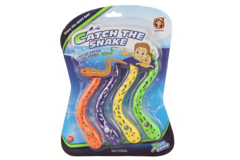 Hadi na potápění