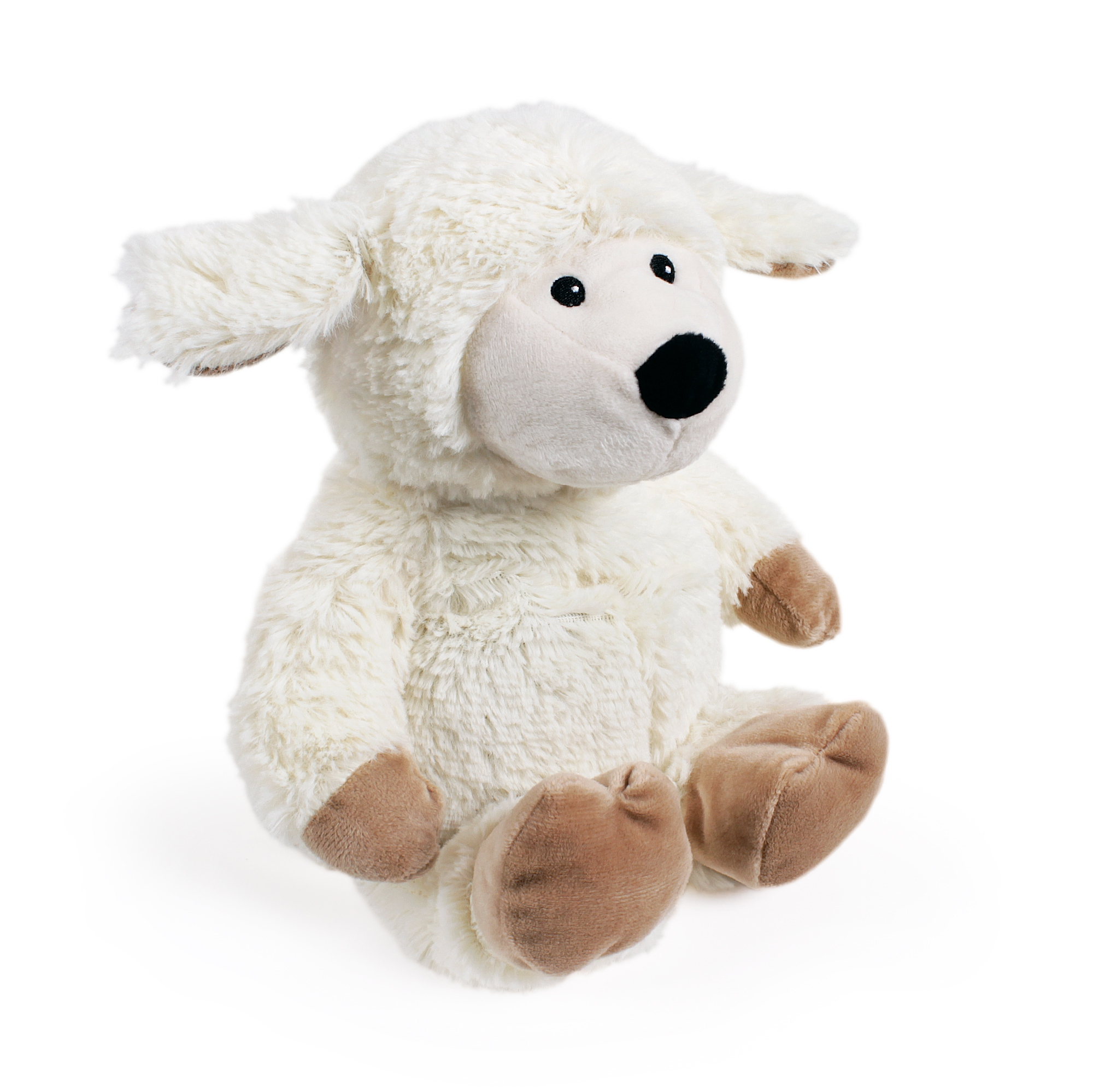 Warmies - Hřejivá mini zvířátka - Hřejivá ovečka