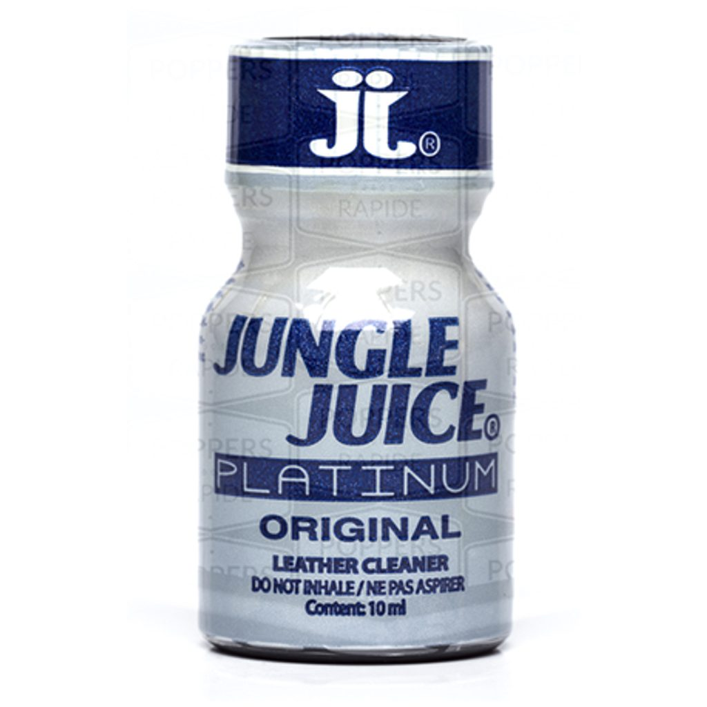 Poppers S Jungle Juice Platinum 10ml