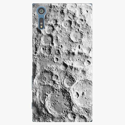 Plastový kryt iSaprio - Moon Surface - Sony Xperia XZ