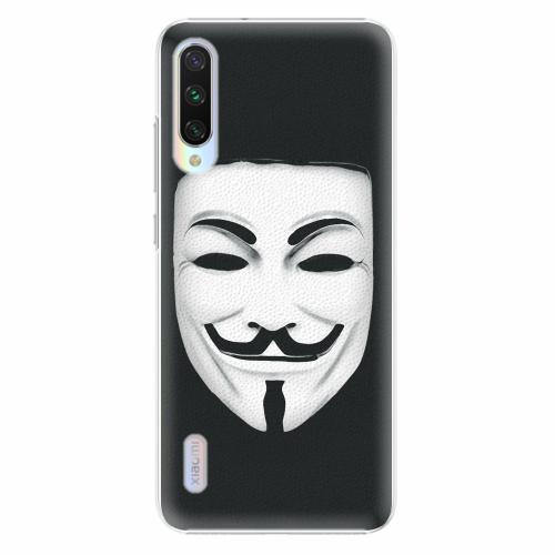 Plastový kryt iSaprio - Vendeta - Xiaomi Mi A3