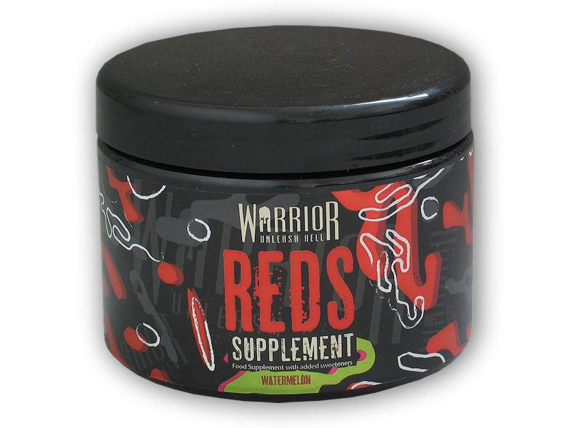 Reds Supplement