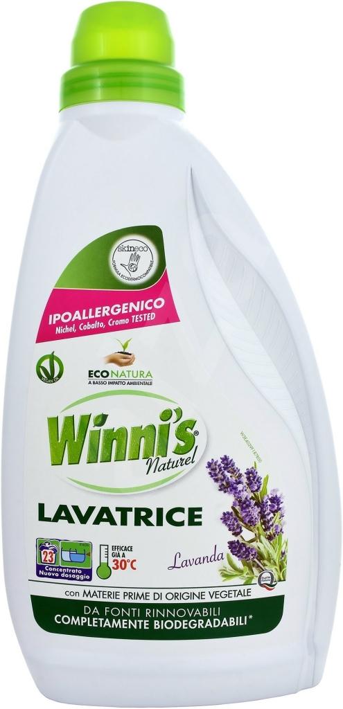 WINNIS Lavatrice Lavanda 1150 ml prací gel (23 praní)