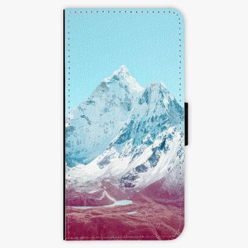 Flipové pouzdro iSaprio - Highest Mountains 01 - iPhone 7 Plus