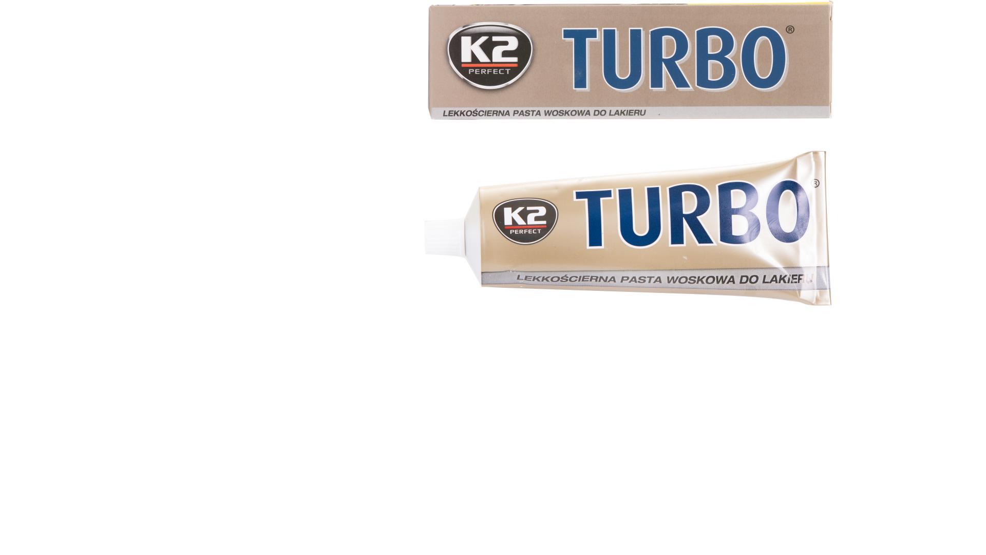 K2 Turbo 120g