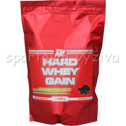Hard Whey Gainer