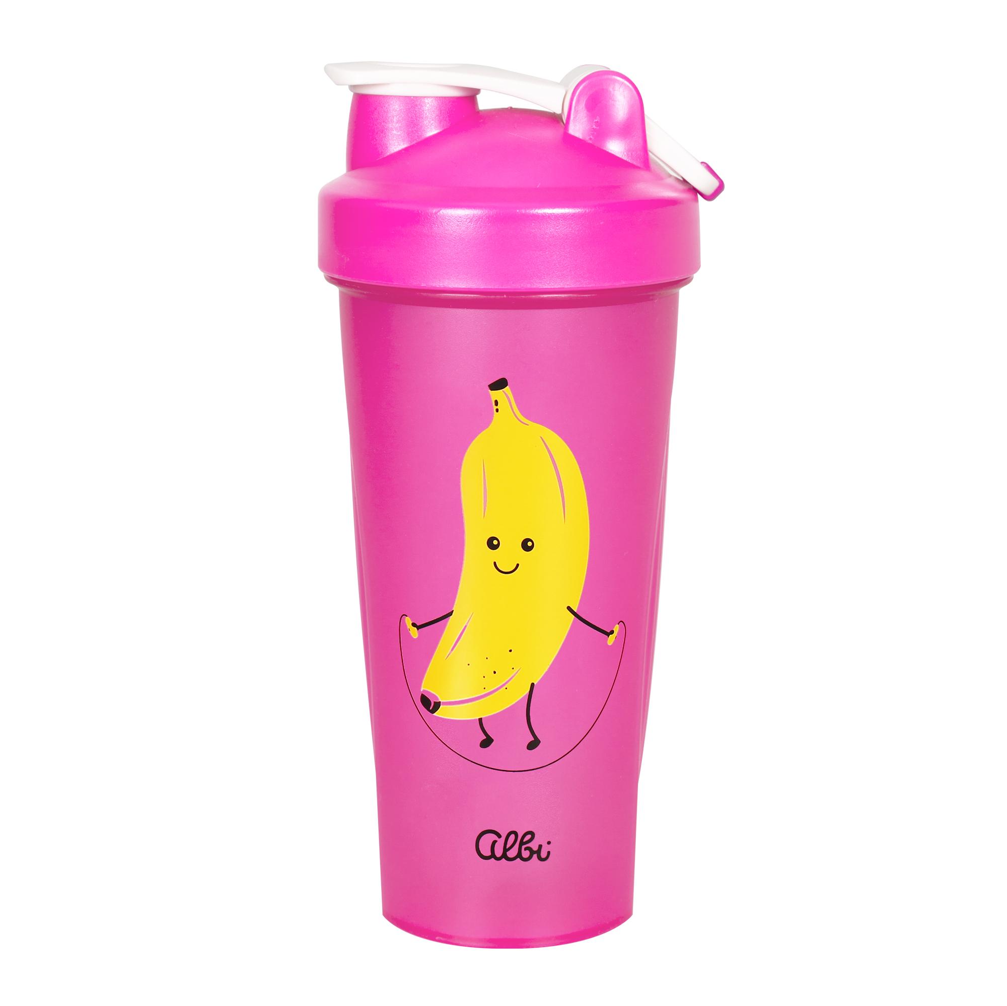 Šejkr - Banán