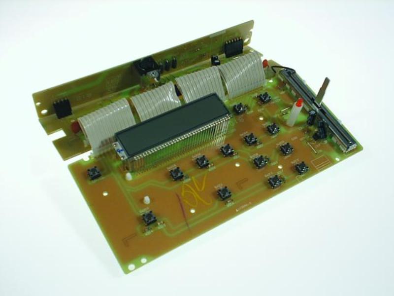 Deska řídící pro CDP-381