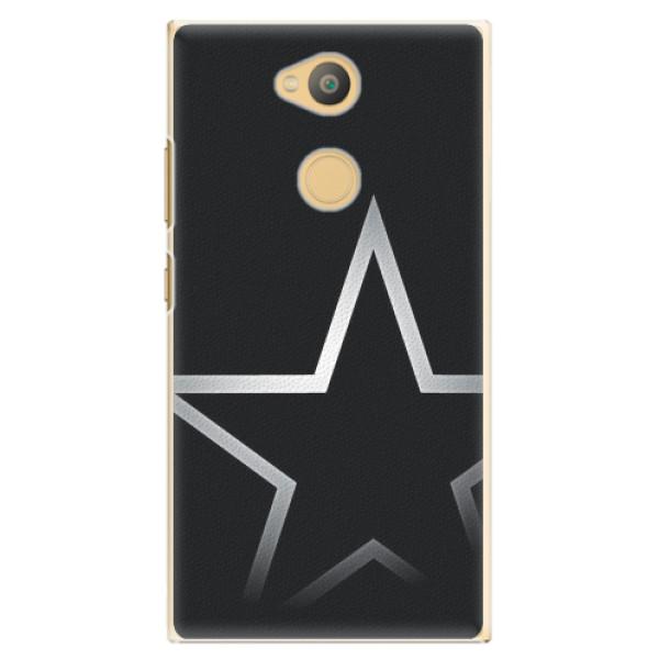 Plastové pouzdro iSaprio - Star - Sony Xperia L2