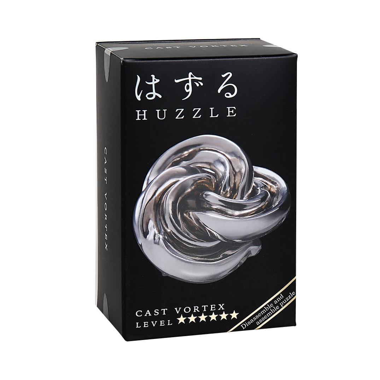 Huzzle Cast - Vortex