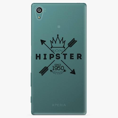 Plastový kryt iSaprio - Hipster Style 02 - Sony Xperia Z5