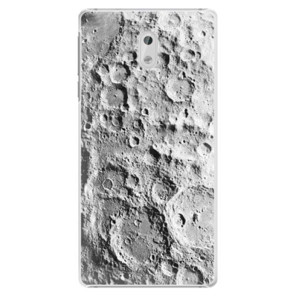 Plastové pouzdro iSaprio - Moon Surface - Nokia 3