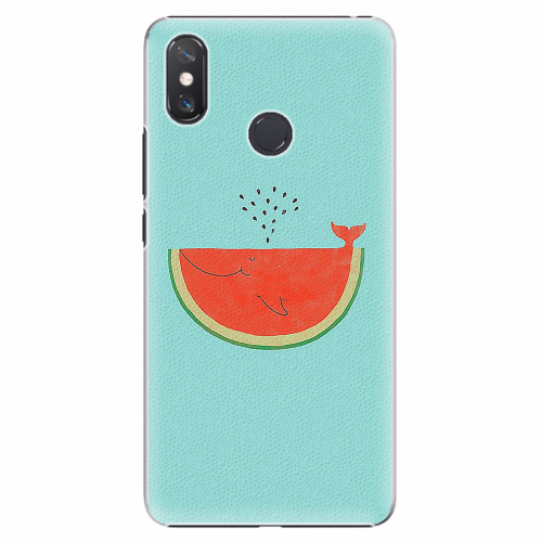 Plastový kryt iSaprio - Melon - Xiaomi Mi Max 3