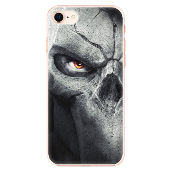 Plastové pouzdro iSaprio - Horror - iPhone 8