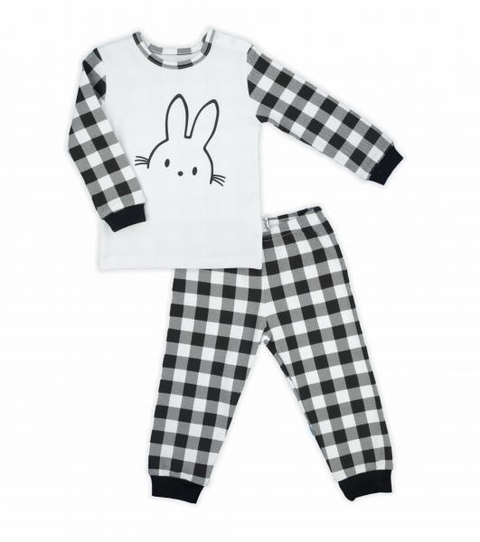 nicol-detske-pyzamo-nicol-bunny-karko-cernobile-86-12-18m