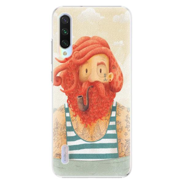 Plastové pouzdro iSaprio - Sailor - Xiaomi Mi A3