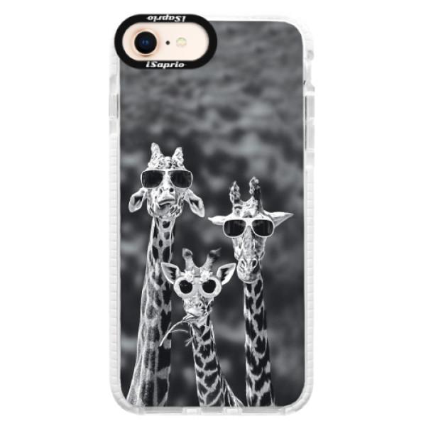 Silikonové pouzdro Bumper iSaprio - Sunny Day - iPhone 8