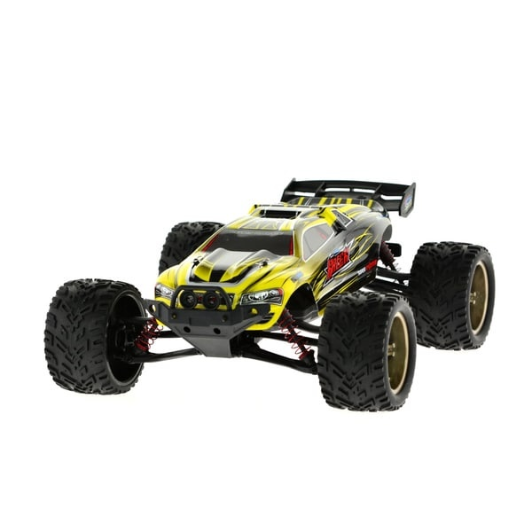Truggy 1/12, 2WD, 38km/h, 2,4Ghz