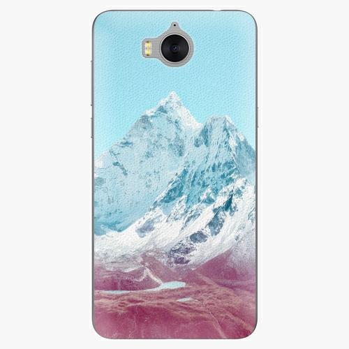 Plastový kryt iSaprio - Highest Mountains 01 - Huawei Y5 2017 / Y6 2017