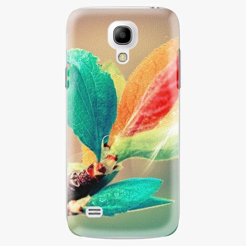 Plastový kryt iSaprio - Autumn 02 - Samsung Galaxy S4 Mini