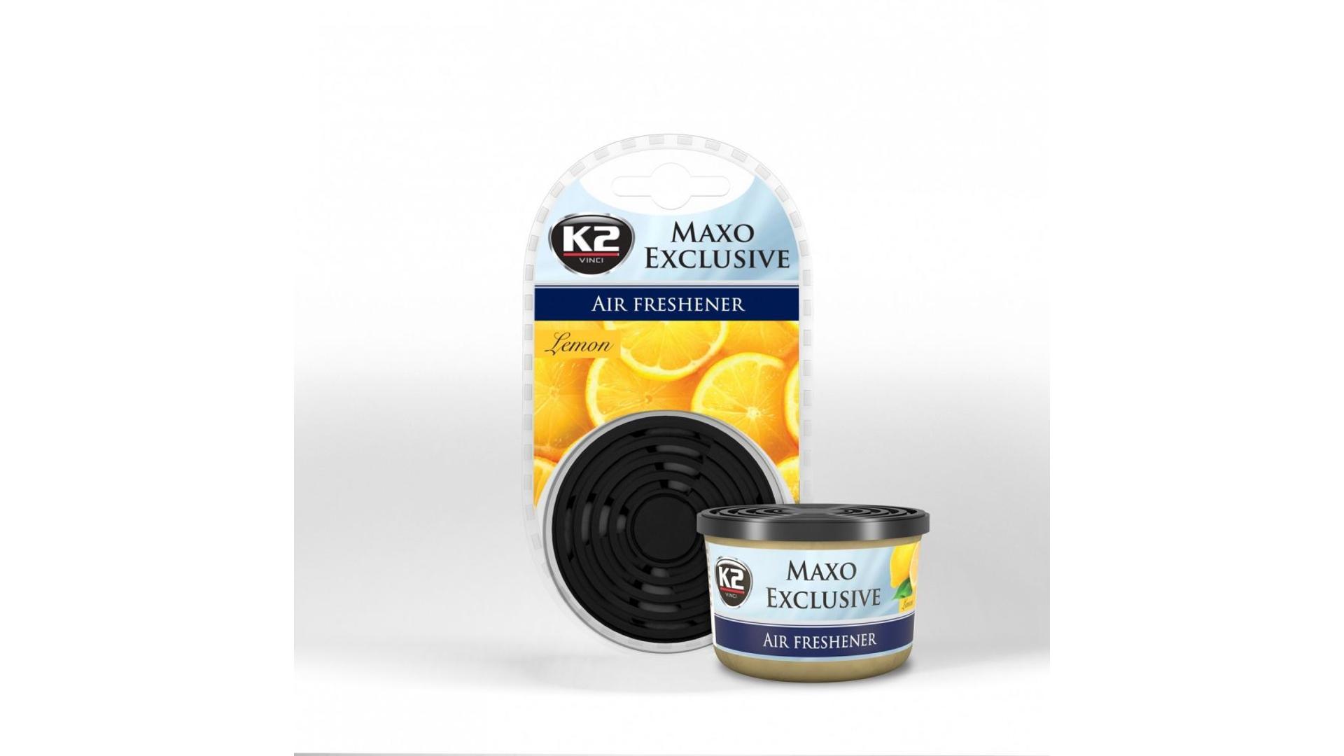 K2 MAXO EXCLUSIVE 45g LEMON