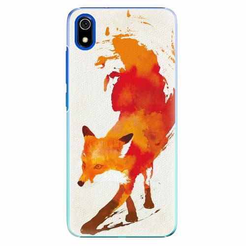 Plastový kryt iSaprio - Fast Fox - Xiaomi Redmi 7A