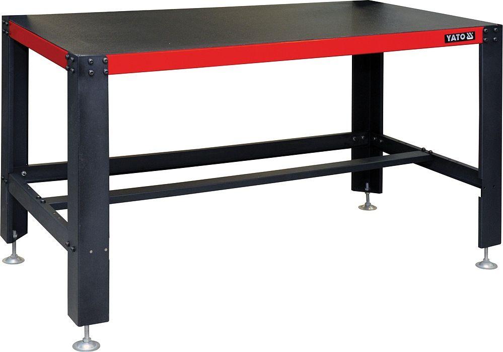 Pracovní stůl - 150 x 78 x 83 mm