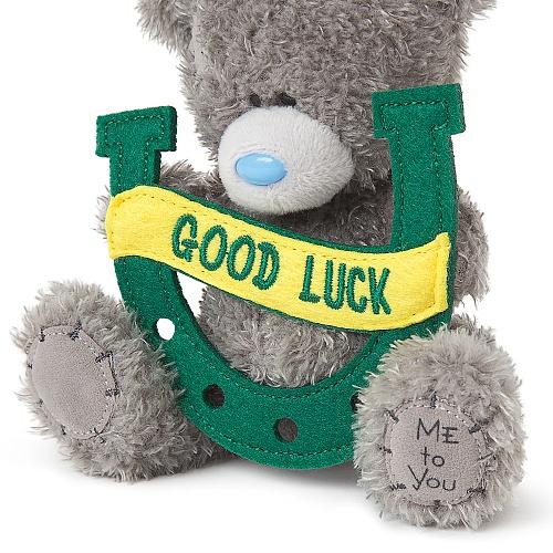 Medvídek - Hodně štěstí