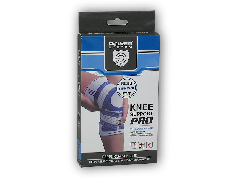 Bandáž na koleno KNEE SUPPORT