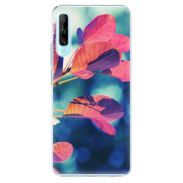 Plastové pouzdro iSaprio - Autumn 01 - Huawei P Smart Pro